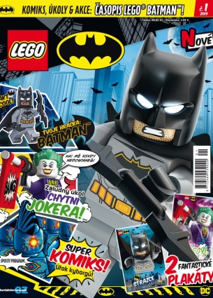 Lego Batman 1/2019