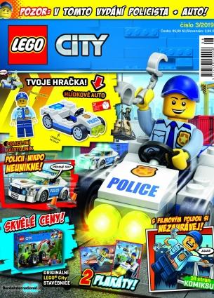 Lego City 3/2019