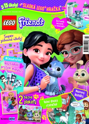 Lego Friends 1/2020
