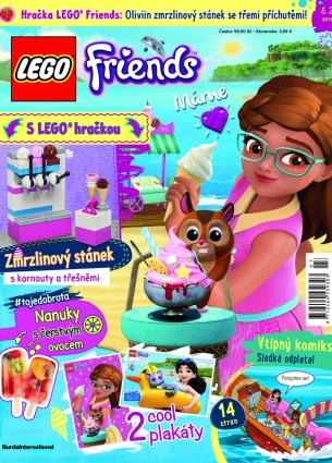 Lego Friends 2/2019