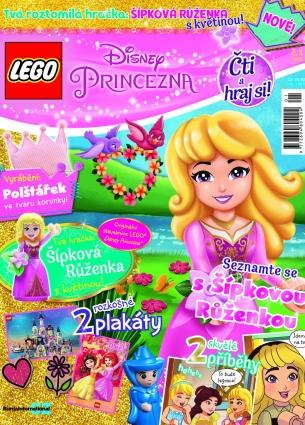 Lego Princess 1/2020