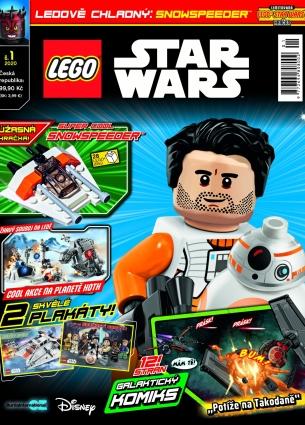 Lego Star Wars 1/2020