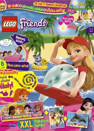 Lego Friends 2/2020