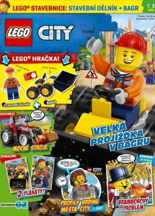 Lego City 2/2021