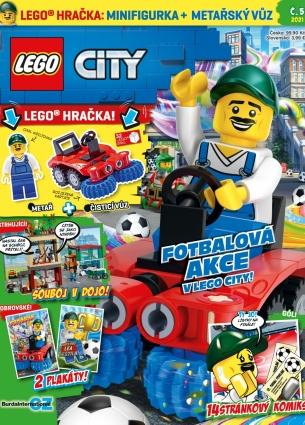 Lego City 5/2021