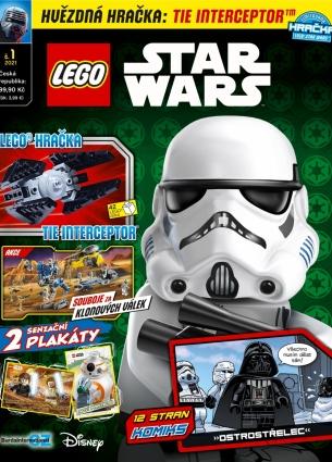 Lego Star Wars 1/2021