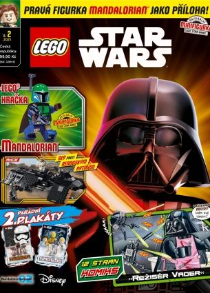 Lego Star Wars 2/2021