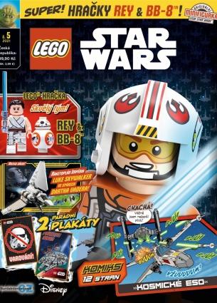 Lego Star Wars 5/2021