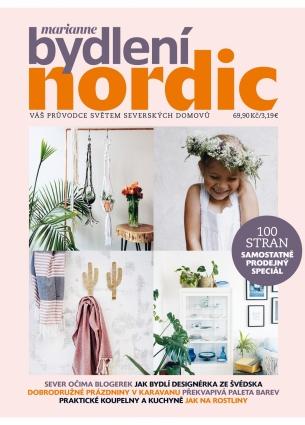 Marianne Bydlení - Speciál Nordic