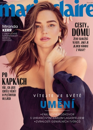 Marie Claire 2/2019