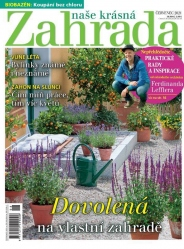Naše krásná zahrada 7/2021