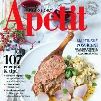 Apetit 11/2018