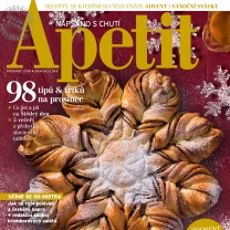 Apetit 12/2018