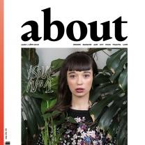 Burda přichází s novinkou, časopis About se zaměří na netradiční čtenáře