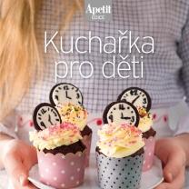 Kuchařka pro děti z edice Apetit je na světě!