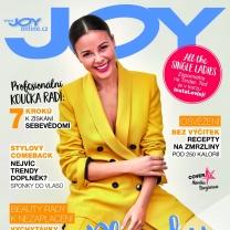 Joy 8/2019