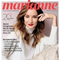 Marianne slaví 20 let!