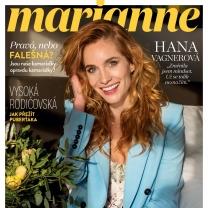 Marianne 3/2019