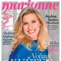 Marianne 5/2019