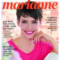Marianne 6/2019