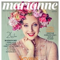 Marianne 6/2020