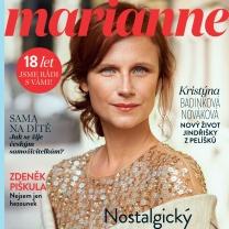 Marianne 11/2018