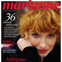 Marianne 12/2019