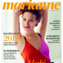 Marianne 8/2019