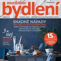 Marianne Bydlení 1/2019