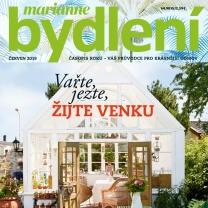 Marianne Bydlení 6/2019