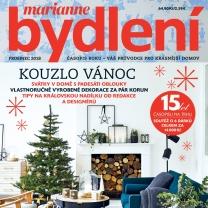 Marianne Bydlení 12/2018