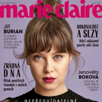 Marie Claire 1/2019