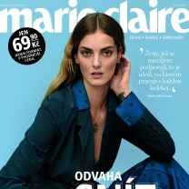 Marie Claire 2/2020