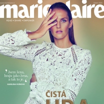 Marie Claire 4/2020