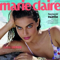 Marie Claire 8/2019