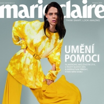 Marie Claire 12/2019