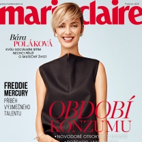 Marie Claire 12/2018