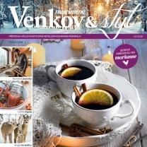 Marianne Venkov a styl 2/2020