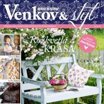 Marianne Venkov a styl 4/2019 - Cestování