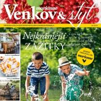 Marianne Venkov a styl 6/2019 Zážitky
