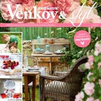 Marianne Venkov a styl 6/2020