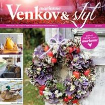 Marianne Venkov a styl 9/2019